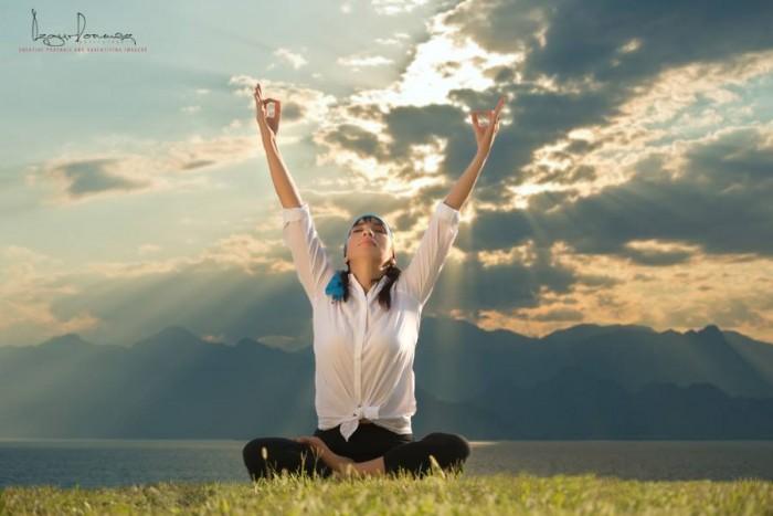 Yesim Guralp Yoga