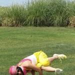 Yeşim Güralp ile Fiziksel Zihinsel Dengelenme Kampı