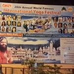 2016 Hindistan IYF Fotoğrafları