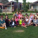 2016 Çıralı Yoga Etkinliği