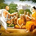 Bir Buddha Hikayesi
