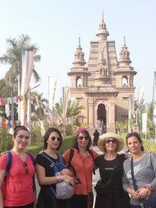 sarnath tapınağı