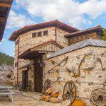 Düğmeli evler - Trekking ve Nefes Etkinliği