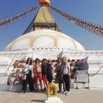 Geldikkk Nepal Katmandu Ya