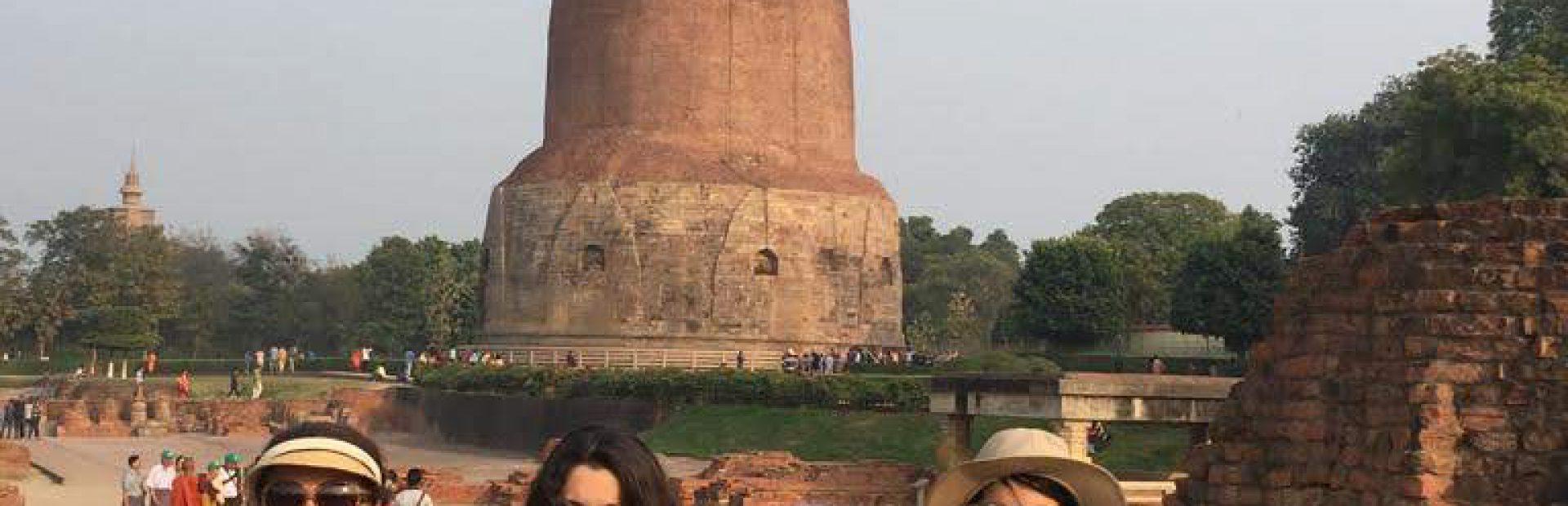 Ölüm Şehri Varanasi