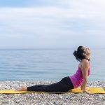Yeşim Güralp İle Yoga Doğa Deniz