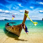 Kültürel ve Mental Phuket Gezisi